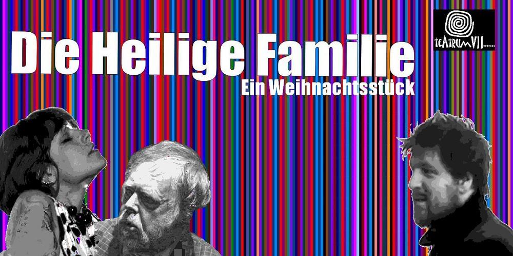 die heilige familie 2012 teatrum vii frankfurt. Black Bedroom Furniture Sets. Home Design Ideas